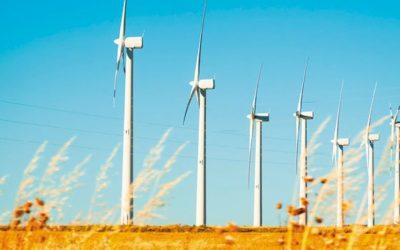 La energía renovable suma con más logística