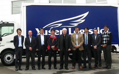La logística se apuntala con tecnología avanzada